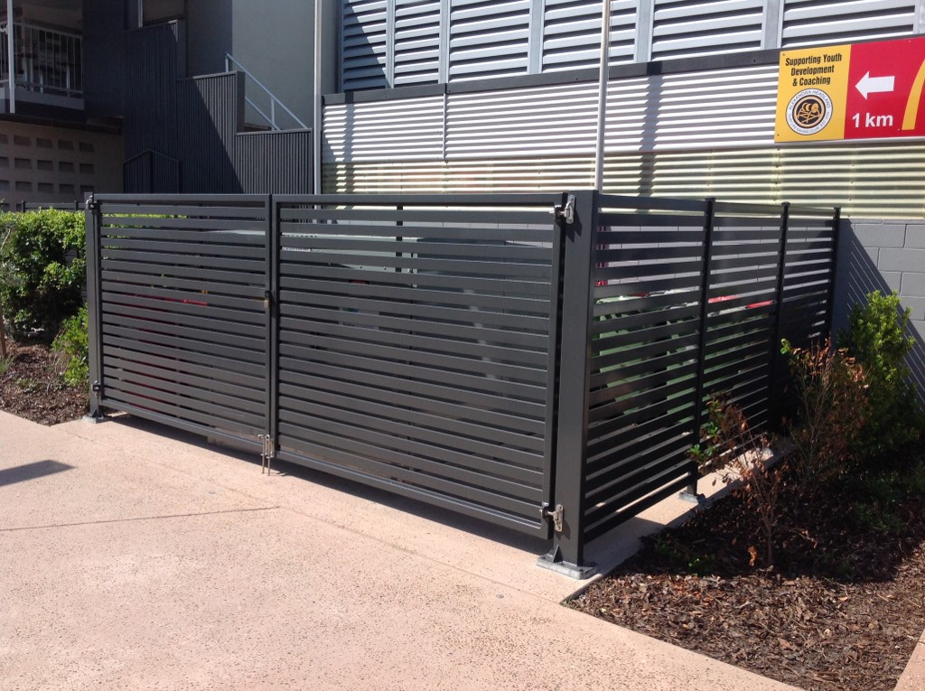 Commercial Amp Industrial Fencing Projects Focus Fencing