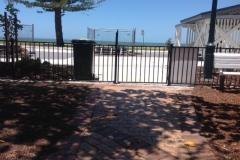Council gate - CI-S32