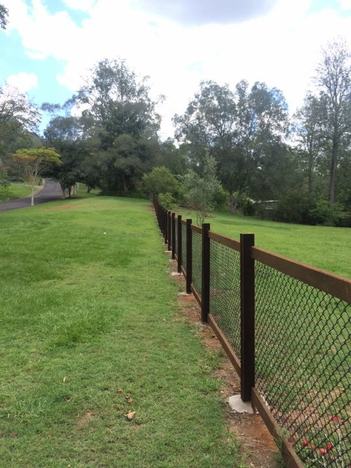 Lifestyle Amp Acreage Fencing Projects Focus Fencing