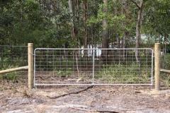Farm gate - LA-S12