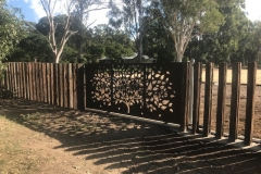 Feature Fence - FF07