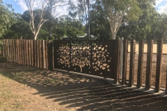old-rail-sleepers-with-laser-cut-steel-panels-and-gate - GC13