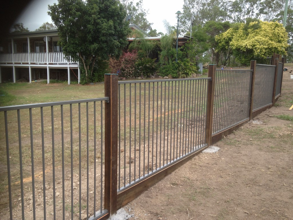 Residential & Domestic Fencing Projects | Focus Fencing
