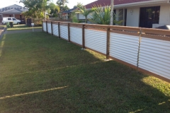 Zincalume panels - RD-S11
