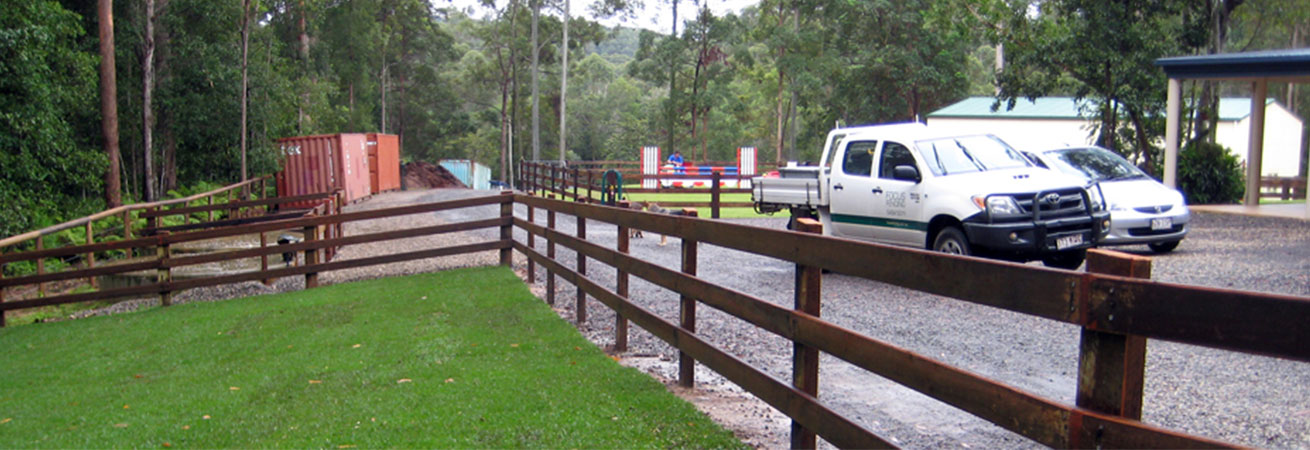 Focus Fencing Queensland - Acreage Fencing Specialists